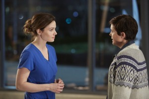Ep 1 Alex and Ruth