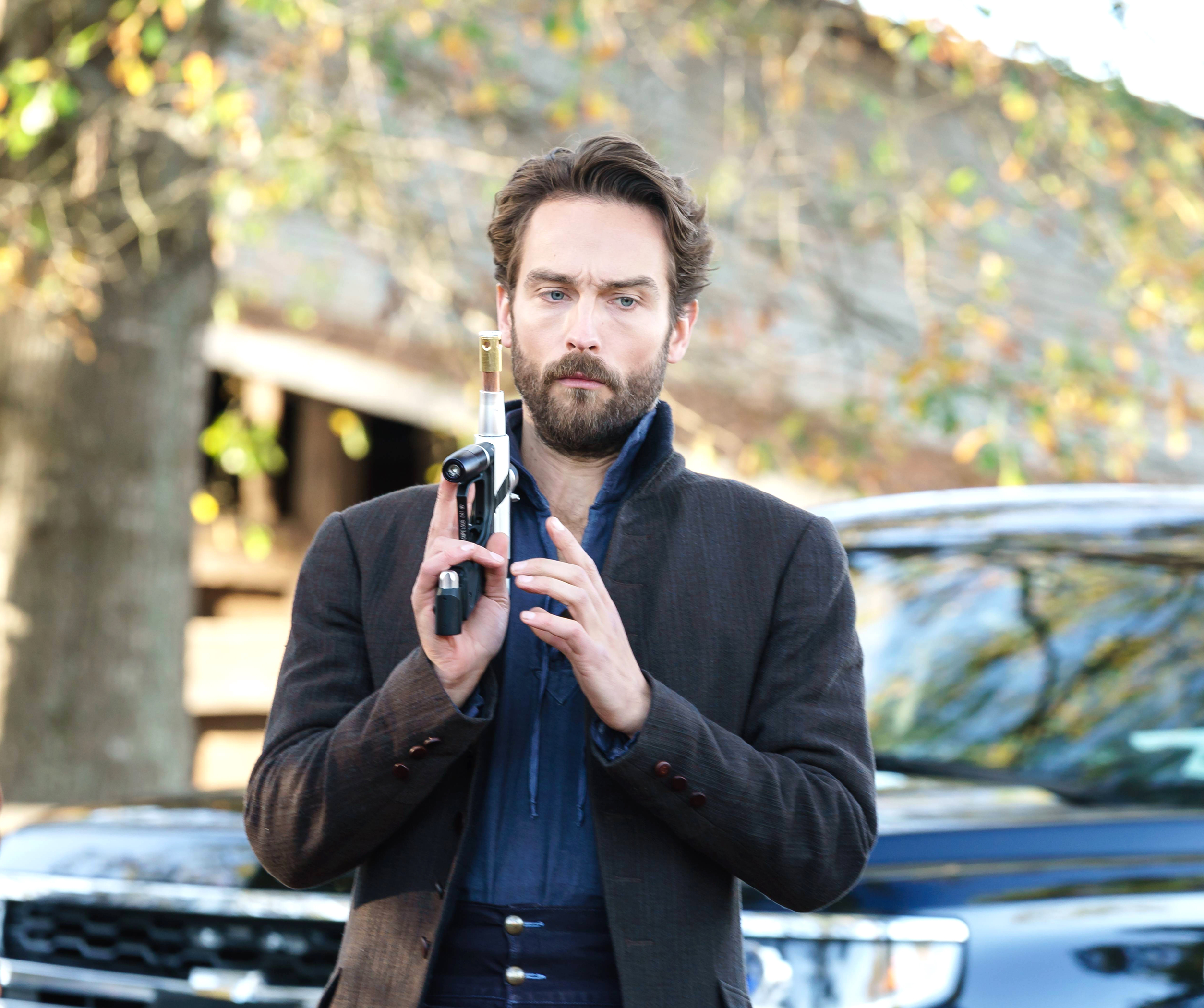 'Sleepy Hollow' S4 Eps 10 And 11 Preview: What Big Reveal
