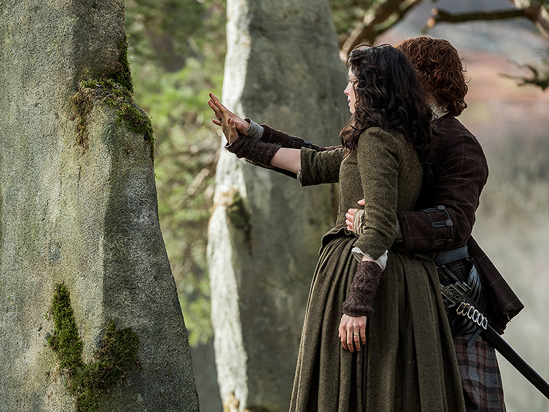 'Outlander' Season 2 finale review: True Love never dies