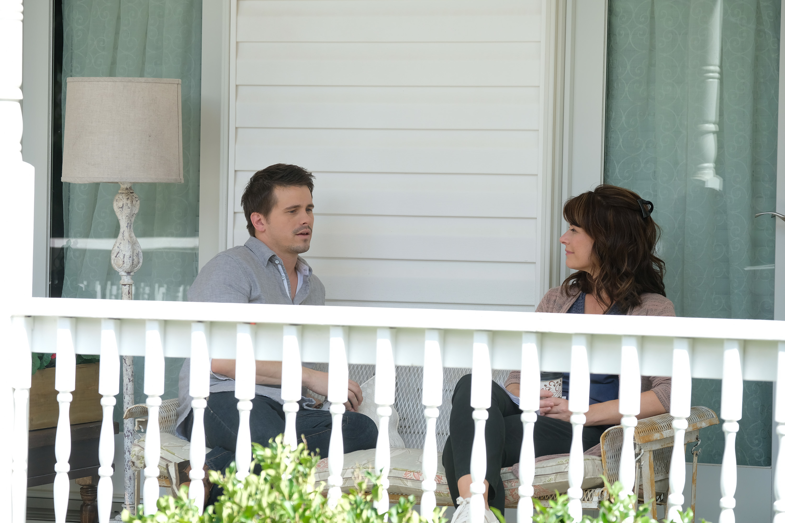'Kevin (Probably) Saves The World' S1 Ep 5 Review: Yvette Is In A Glass Case Of Emotion