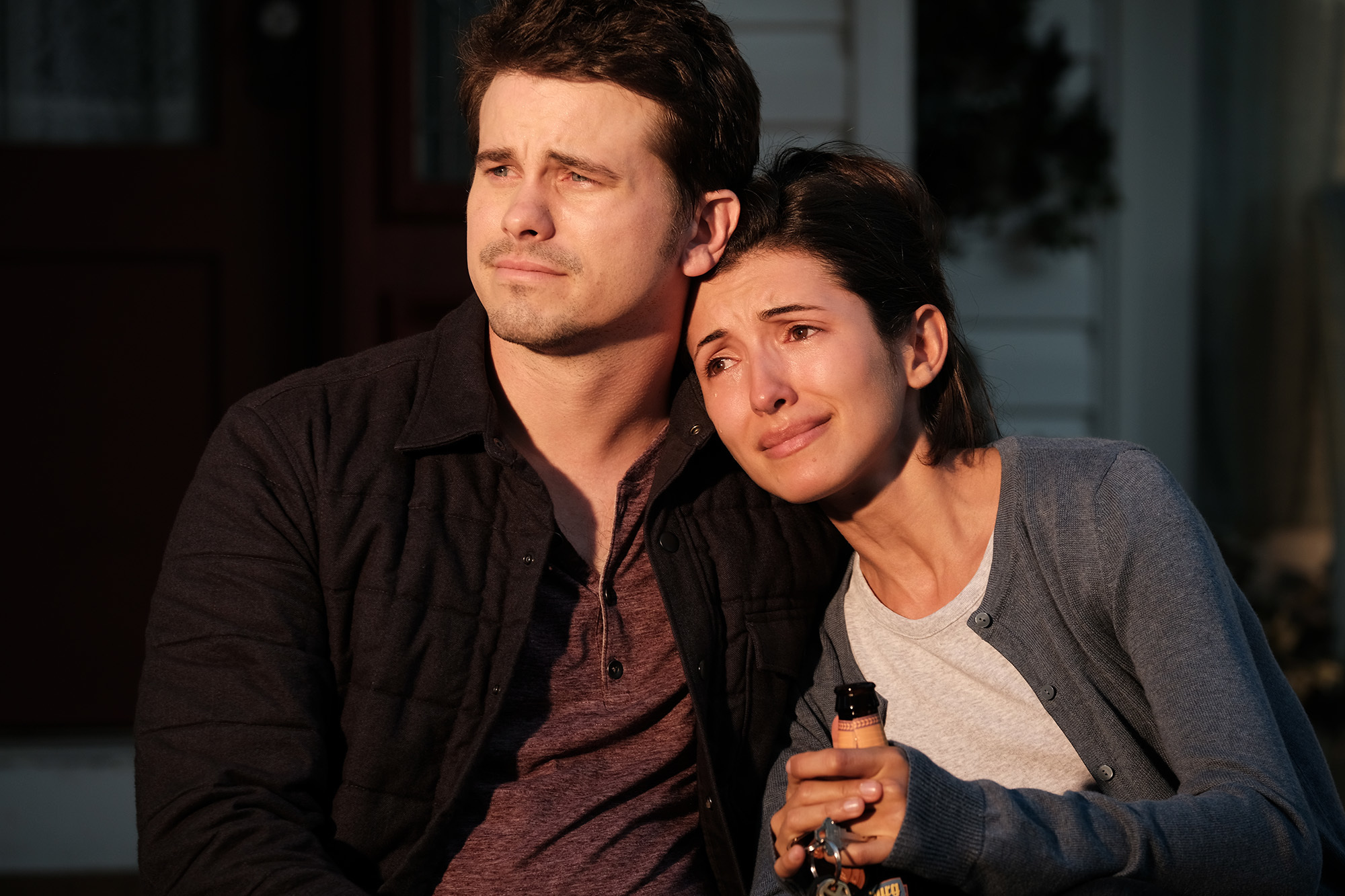 'Kevin (Probably) Saves The World' S1 Ep 7 Review: Team Kevin