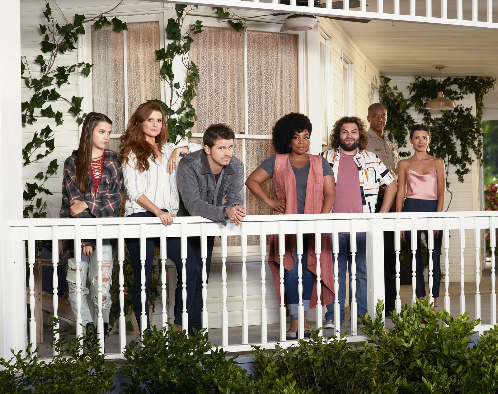 How fans can help save ABC's 'Kevin (Probably) Saves the World'