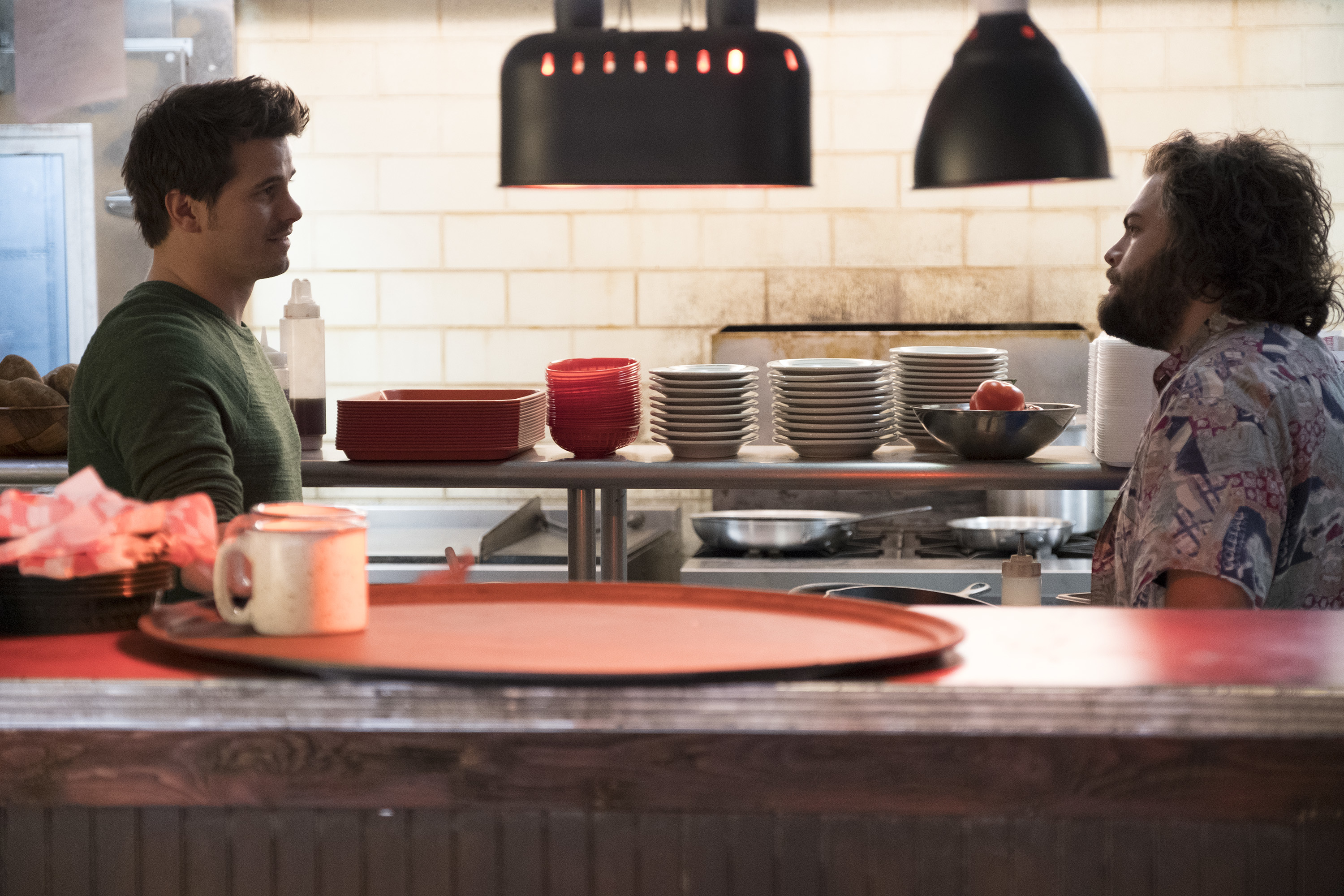 'Kevin (Probably) Saves the World' interview: Dustin Ybarra dishes on Tyler's Team Kevin status, fans' inspiring efforts, BTS fun and more