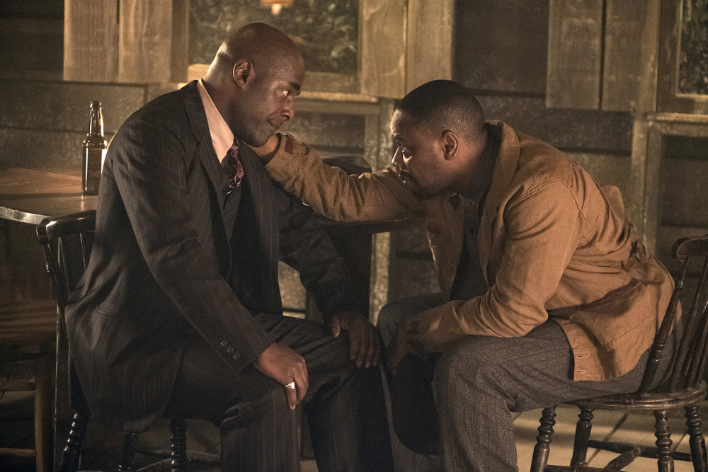 'Timeless' S2 Ep 6 review: Are the writers trying to kill us?