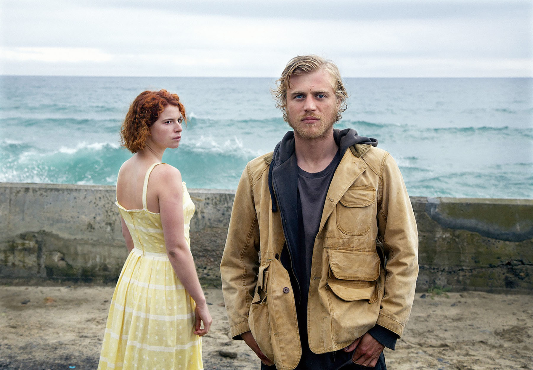 'Beast' Review: A Chilling Tale of Love and Suspicion