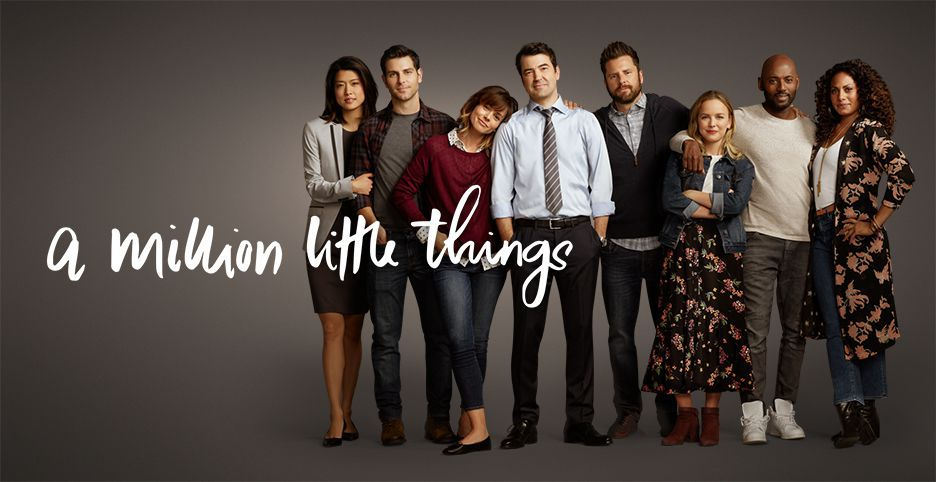 Advance Review: ABC's 'A Million Little Things'